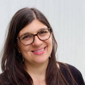 Amy Halteman